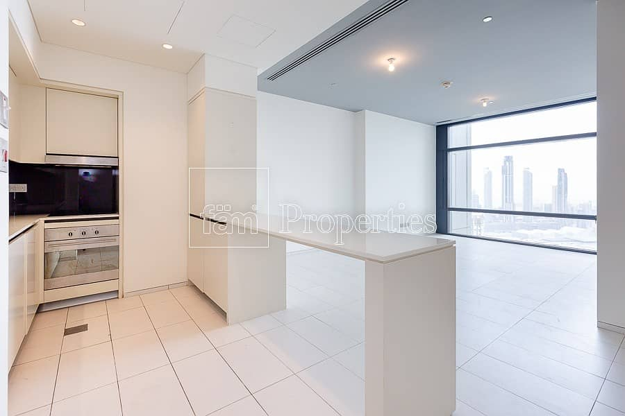 2 Stunning 1 BR Apartmet   Index Tower   High Floor