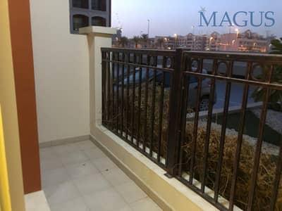 Studio for Rent in Jumeirah Village Circle (JVC), Dubai - Beautiful View   Balcony   12 Cheques