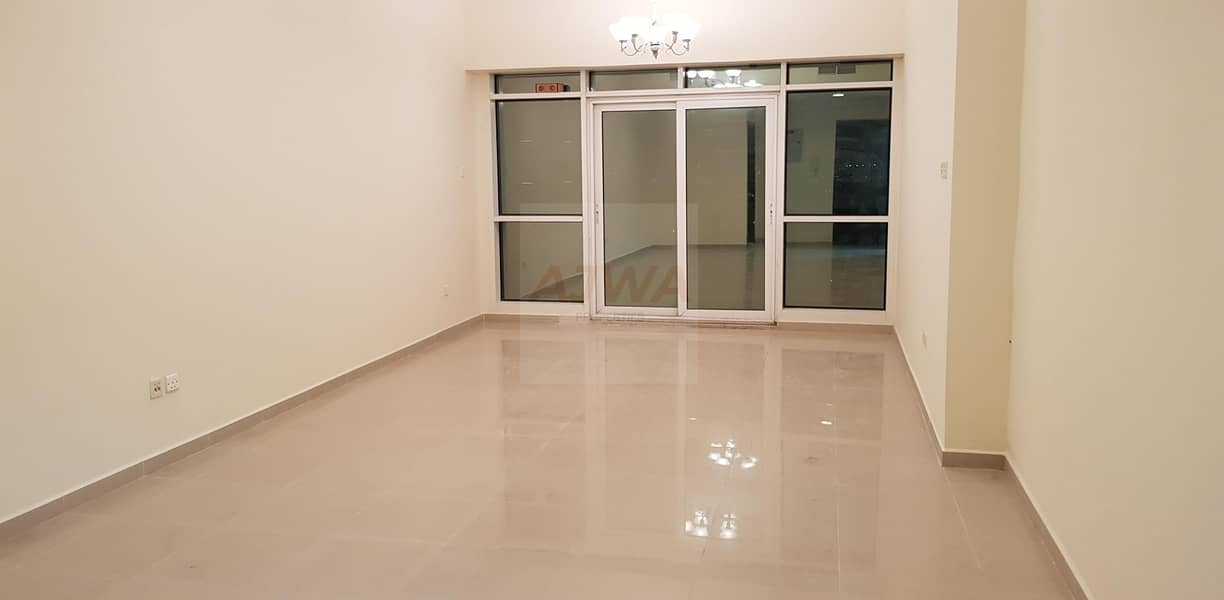 2 1 Bed Room with Beautiful view close to JLT MS