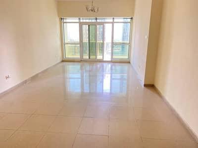 فلیٹ 1 غرفة نوم للايجار في أبراج بحيرات الجميرا، دبي - Amazing 1 Bed Room  full lake view  close to JLT MS