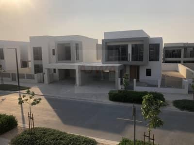 فیلا 5 غرف نوم للايجار في دبي هيلز استيت، دبي - Brand New | Single Row | Stylish 5 BR Villa