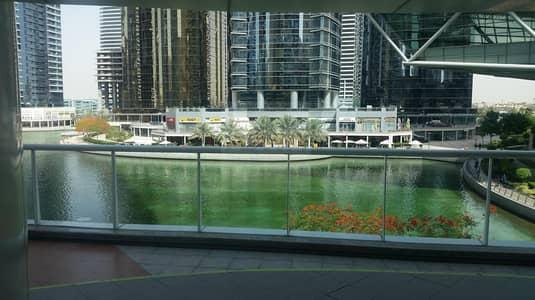 محل تجاري  للايجار في أبراج بحيرات الجميرا، دبي - Retail shop  opposite  DMCC  Metro Station