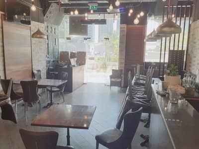 Shop for Rent in Dubai Marina, Dubai - Shop for rent on main road walking distance marina walk