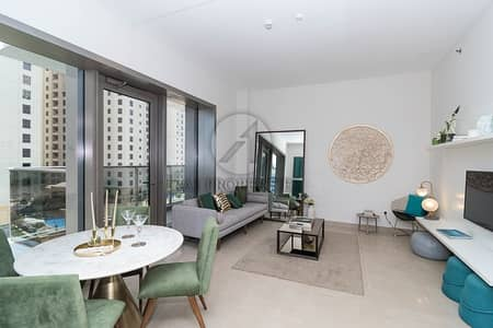 1 Bedroom Apartment for Sale in Dubai Marina, Dubai - Amazing 1BR | JBR View | Brand New | Near Metro
