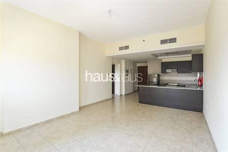 فلیٹ 2 غرفة نوم للايجار في مثلث قرية الجميرا (JVT)، دبي - Fantastic Location | Great View | Light Livingroom