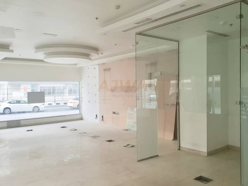 FOR SALE - Retail shop for sale facing road