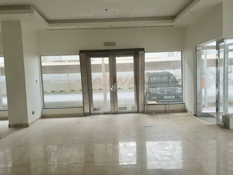 2 FOR SALE - Retail shop for sale facing road