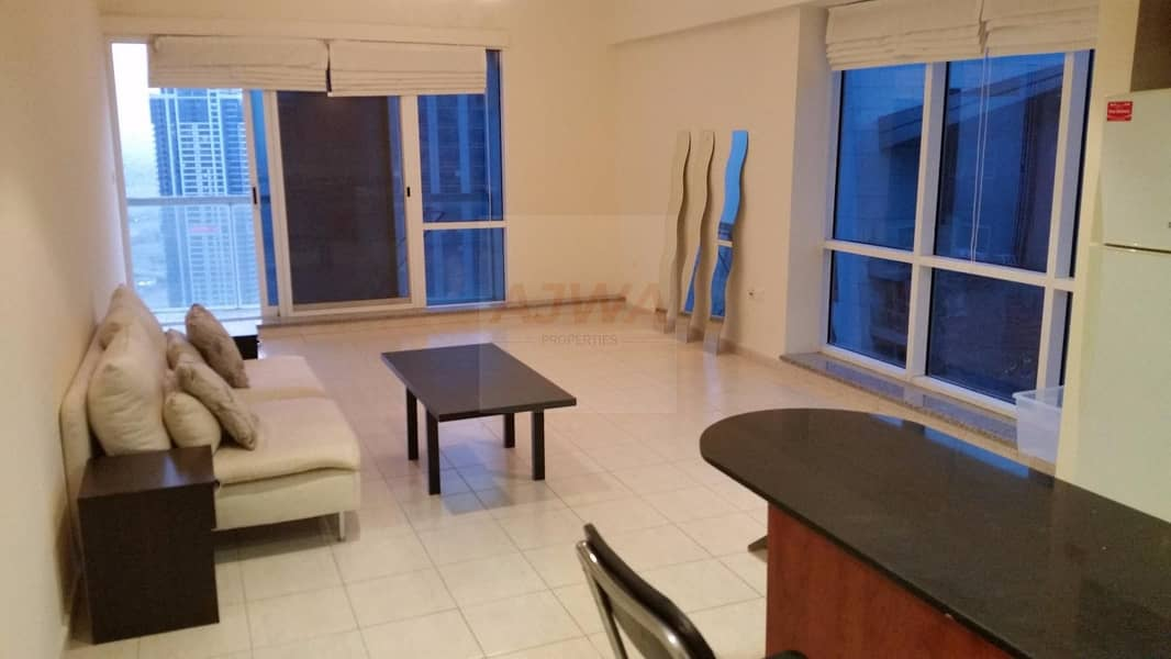 1 Bedroom on High Floor in Lake Terrace