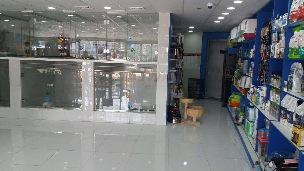2 For Sale - Retail Shop in The Jewels Tower Marina View