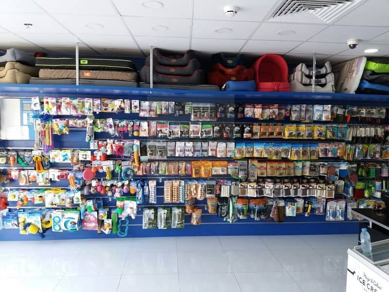 5 For Sale - Retail Shop in The Jewels Tower Marina View