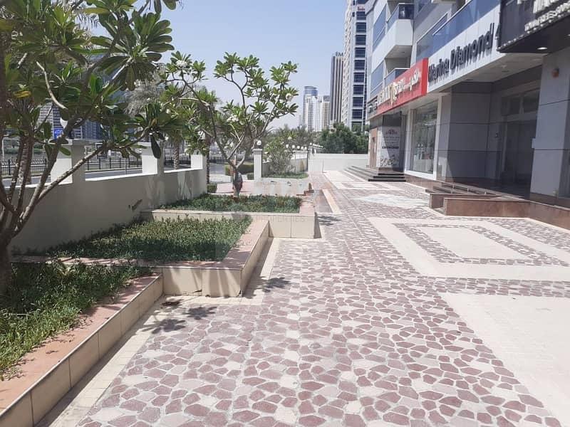 23 Restaurant for Sale  facing SZR - Dubai Marina