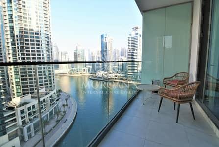 فلیٹ 2 غرفة نوم للبيع في دبي مارينا، دبي - HOT DEAL | NET ROI ABOVE 6% | MARINA VIEW