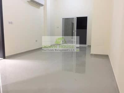 Backyard 1 Bedroom 2 Bathroom in Mohammed Bin Zayed City
