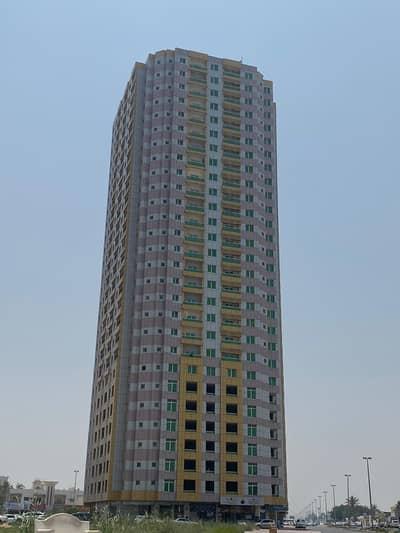 فلیٹ 2 غرفة نوم للايجار في النعيمية، عجمان - شقة في برج الأنوار النعيمية 3 النعيمية 2 غرف 33000 درهم - 4887565