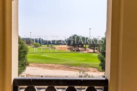 Golf course view private pool roof terrace super location