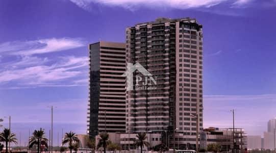 شقة 1 غرفة نوم للايجار في جزيرة الريم، أبوظبي - Vacant Soon !!! 1 Bedroom For Rent In Waves Tower.