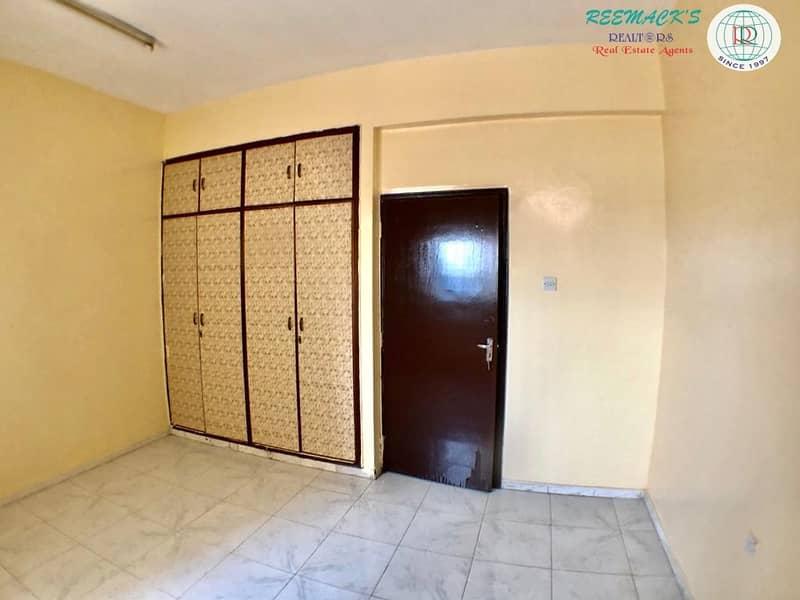 1 B/R Hall Flat In Al Jubail Area