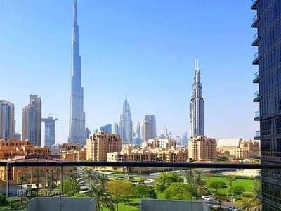 فلیٹ 1 غرفة نوم للبيع في وسط مدينة دبي، دبي - Exclusive Listing | Tenanted | Motivated Seller