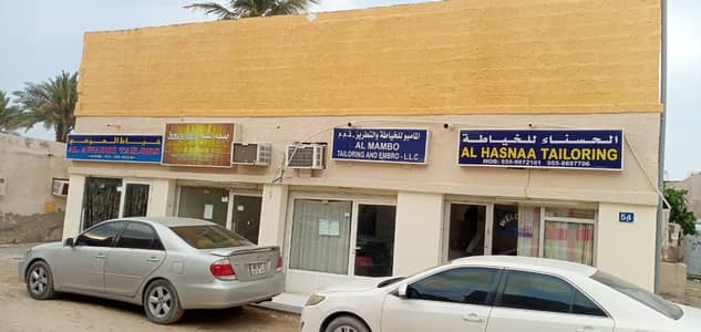 2 Bedroom Apartment for Rent in Al Rashidiya, Ajman -  AJMAN (FOR FAMILY/ BACHELOR)