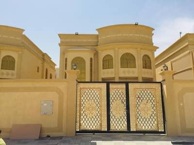 Wonderful finishing villa