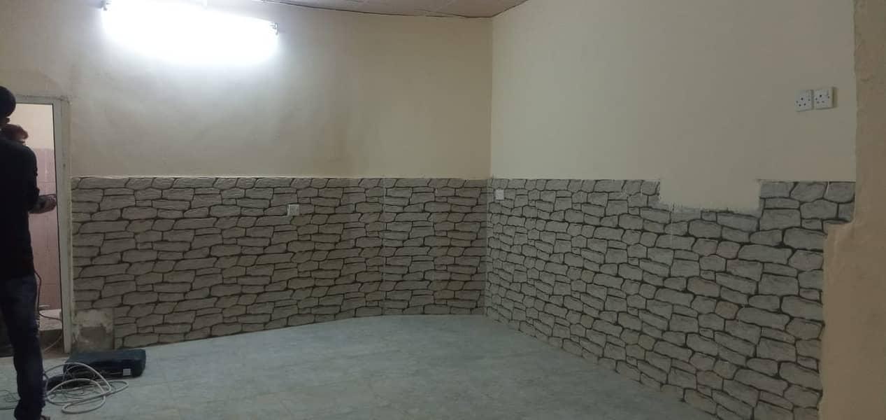 HOT OFFER: 4 BHK ARABIC HOUSE FOR RENT IN AL RASHEDIA