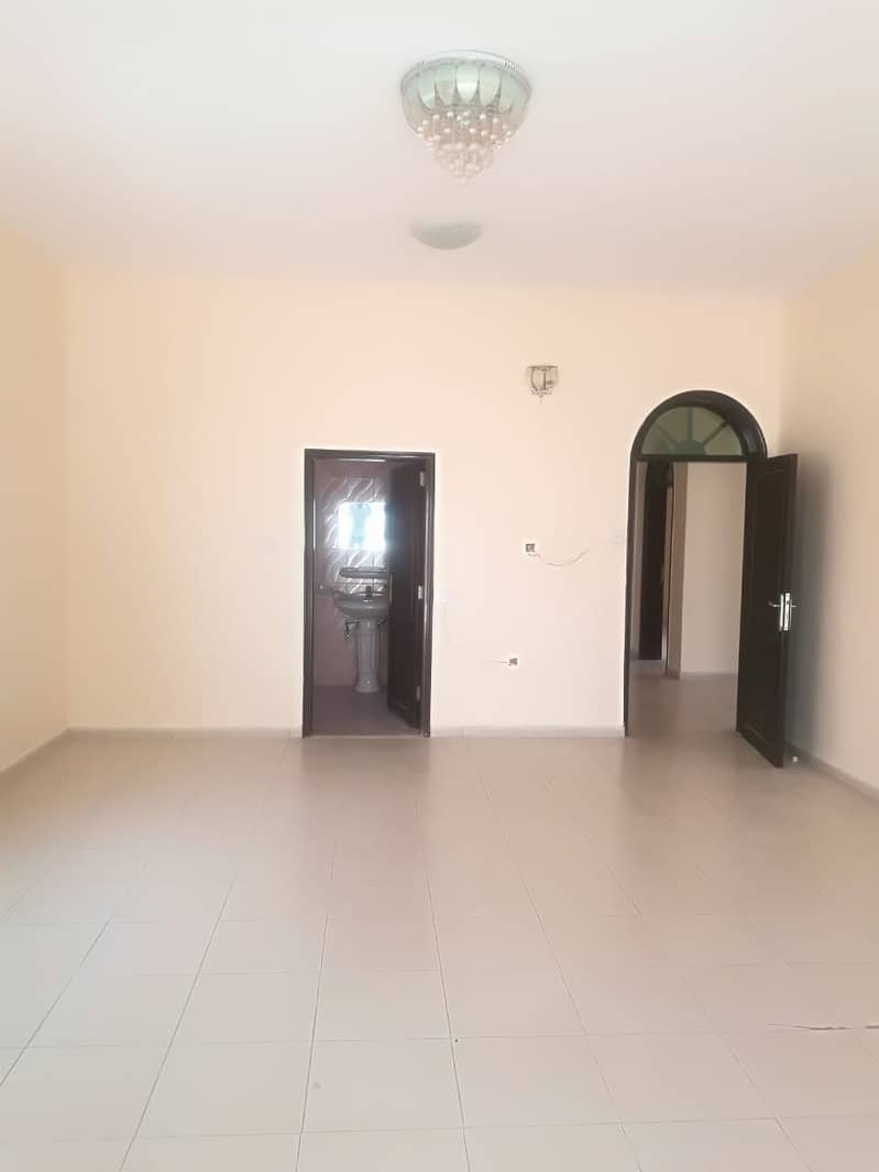 Large area villa at an excellent price in Ajman