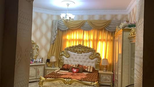 A very clean villa