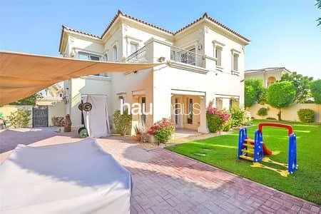 4 Bedroom Villa for Sale in Arabian Ranches, Dubai - Upgraded | 4 bedrooms | Private single row