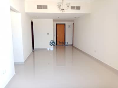 1 Bedroom Flat for Rent in Muwaileh, Sharjah - Spacious 1-bhk 1 month free  with balcony in New muwaileh