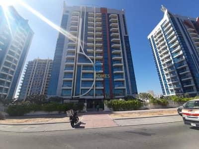 فلیٹ 2 غرفة نوم للبيع في مدينة دبي الرياضية، دبي - 2-Bedrooms| High Floor| Balcony with Amazing  View