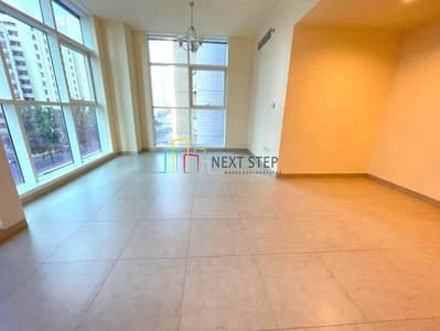 2 Bedroom Flat for Rent in Corniche Area, Abu Dhabi - Brand New 2 Master Bedroom  with Maids Room & Basement Parking