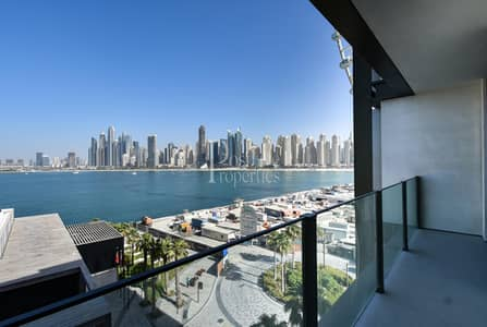 2 Bedroom Flat for Rent in Bluewaters Island, Dubai - All Bills Included |Luxury Living |Sea Views