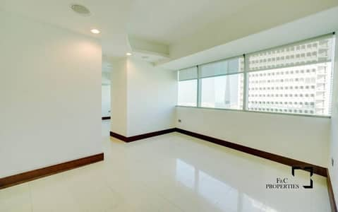 High Floor| Tenanted| Simplex| World Trade Centre