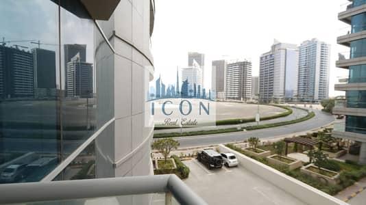 فلیٹ 1 غرفة نوم للايجار في مدينة دبي الرياضية، دبي - LAKE VIEW I LOW FLOOR I SPACIOUS