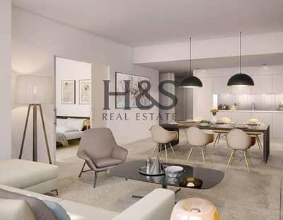 فلیٹ 2 غرفة نوم للبيع في مدن، دبي - 6 Yrs Post Payment Plan ILimited Offer IMudon Views