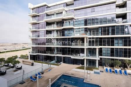 3 Bedroom Flat for Rent in DAMAC Hills (Akoya by DAMAC), Dubai - Super big terrace |Golf View | One Month Free Rent | Payable up to 6 chqs