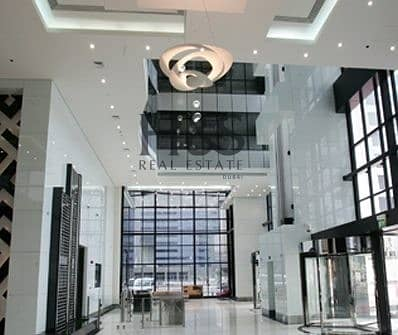 15 Fitted Office I  Mid Floor I Close to JLT  Metro