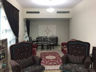 2 Bedroom Apartment for Rent in Dubai Sports City, Dubai - Unfurnished 2 Bedroom for Rent in Olympic Park 1