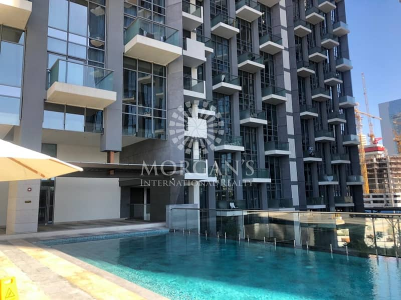 2 luxury 1bed with  meydan view
