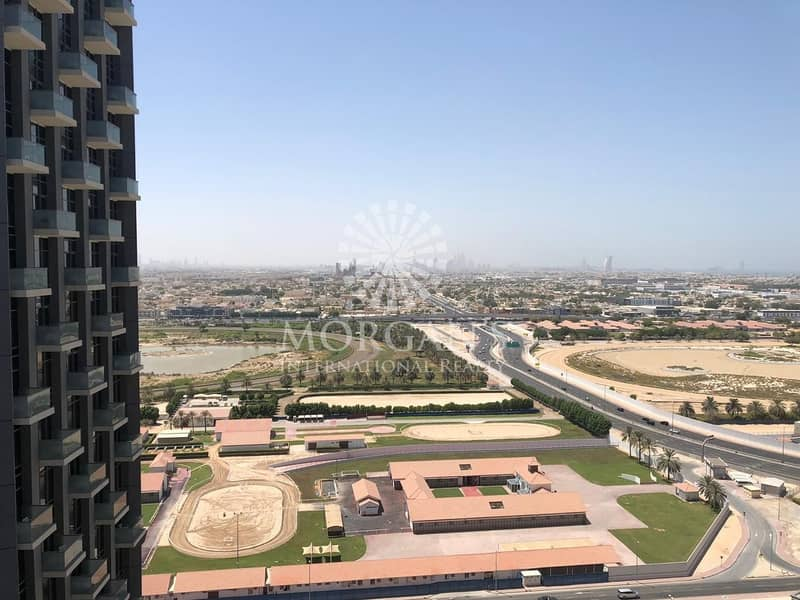 12 luxury 1bed with  meydan view