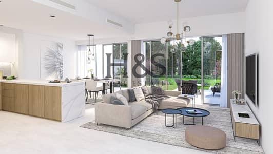 تاون هاوس 3 غرف نوم للبيع في دبي لاند، دبي - Best Offer IModern Style 3 Beds + Maid ILa Rosa