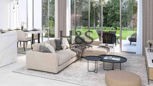 تاون هاوس 3 غرف نوم للبيع في دبي لاند، دبي - Limited Offer I Modern Design 3 Beds + Maid I La Rosa