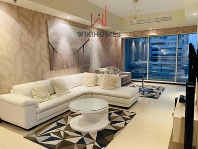 3 Bedroom Flat for Rent in Dubai Marina, Dubai - Free Chiller | Astonishing View | Fully Furnished | Spacious | Special Price