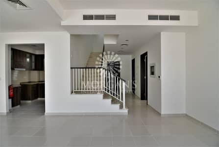 تاون هاوس 3 غرف نوم للبيع في ريم، دبي - Corner Type J 3 Bedroom + Study Townhouse
