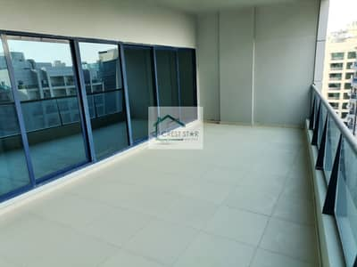 1 Bedroom Apartment for Rent in Barsha Heights (Tecom), Dubai - Spacious 1 bedroom + Hall with balcony in Tecom