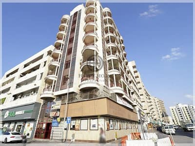 Showroom for Rent in Bur Dubai, Dubai -  Show Room - Ground Floor & Mezzanine