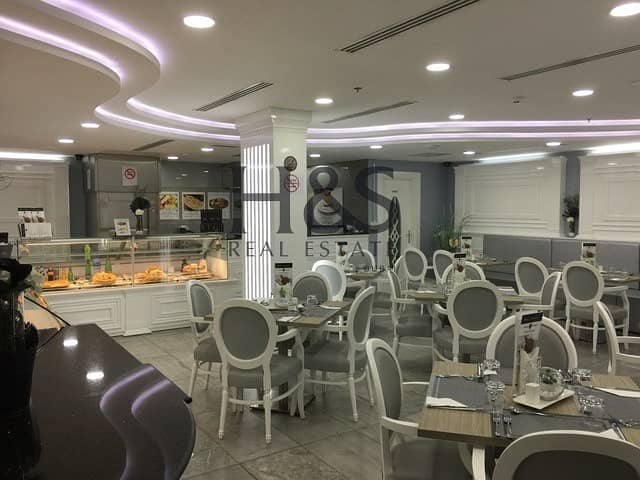 2 Ready Fully Furnished Shop for Restaurant I Chiller Free