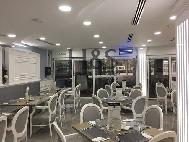 4 Ready Fully Furnished Shop for Restaurant I Chiller Free