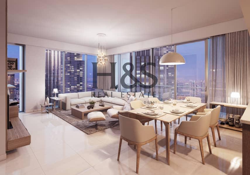 Investors Deal I Stunning 2 Beds I Downtown