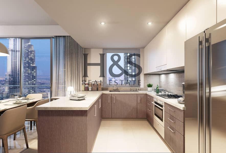 2 Investors Deal I Stunning 2 Beds I Downtown